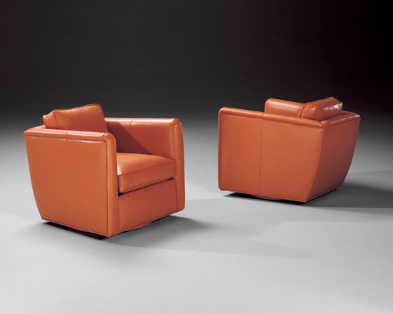 Thayer Coggin - Stockton Lounge Chairs from Thayer Coggin - Thayer Coggin Inc.