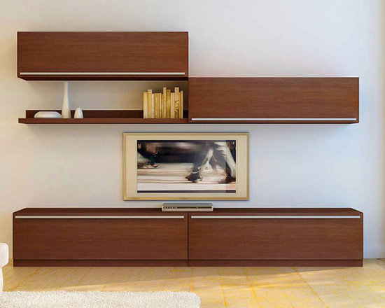 Modern Wall Units VV 3270 - $1560.00 - Entertainment Centre VV 3270