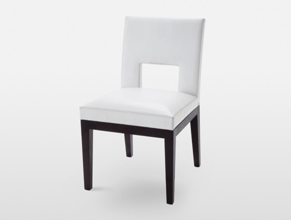 Modern Dining Chair | Holly Hunt modern-dining-chairs