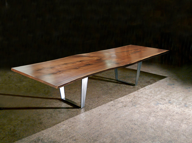 Dining Tables Philadelphia By Wood Slab Jeffrey