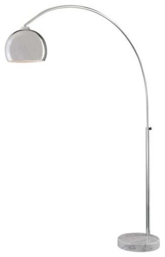 Arc Floor Lamp modern-floor-lamps