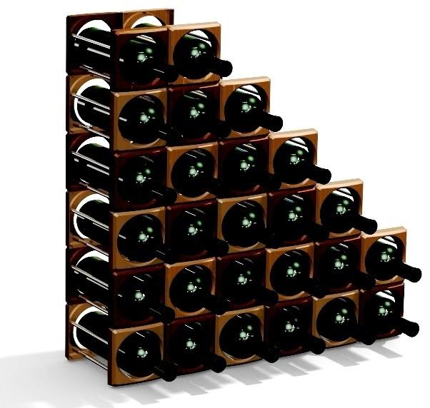 Wine rack craftsman wine racks albuquerque by euro design