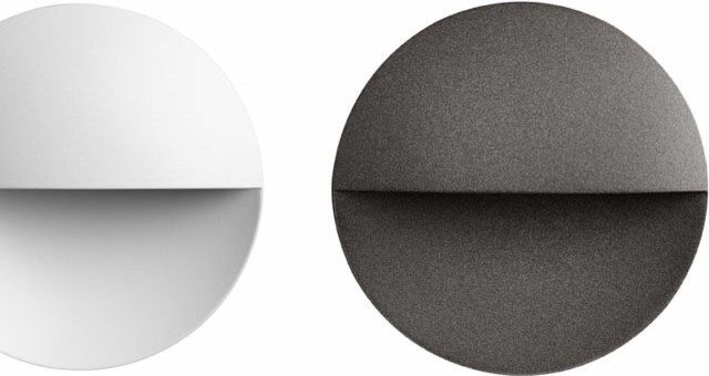 Giano Led Step Light Outdoor Wall Lamp Sconce By Flos