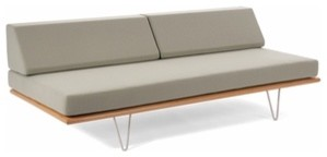 Modernica | Case Study Daybed with Leg Options modern-futons
