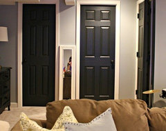basement projects more info. Black Bedroom Furniture Sets. Home Design Ideas