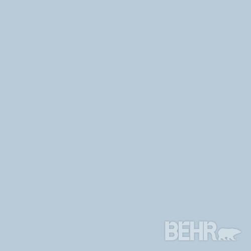 Paint Color Behr Blue True: BEHR® Paint Color Denim Light PPU14-15