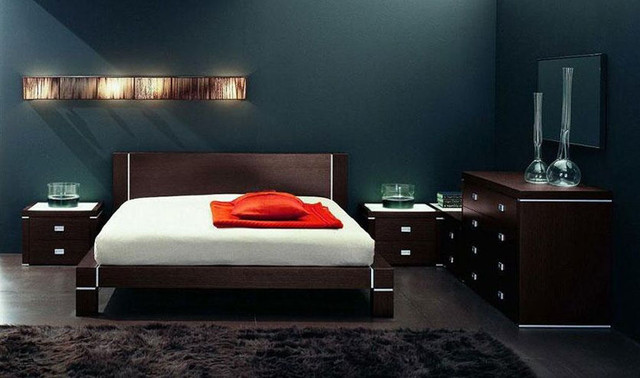 Italy Quality Elite Modern Bedroom Set Modern Bedroom Furniture Sets