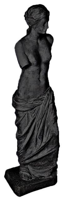 Venus de Milo Statue traditional-decorative-objects-and-figurines