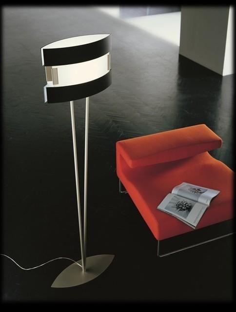 New York Floor lamp - modern - floor lamps - toronto - by Lights On