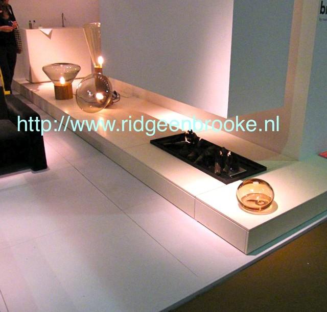 Ridge&Brooke modern-living-room