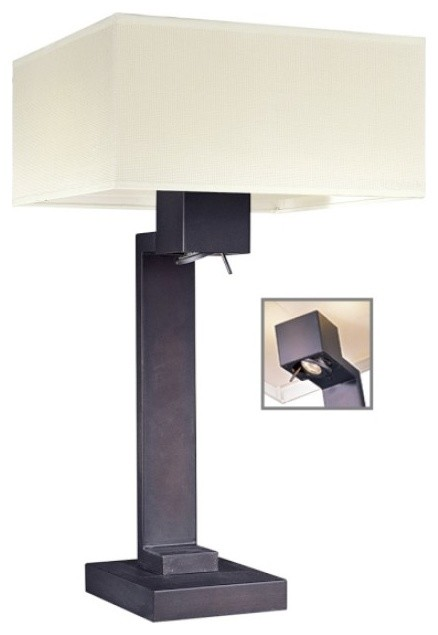 Step 3-Light Table Lamp contemporary-table-lamps