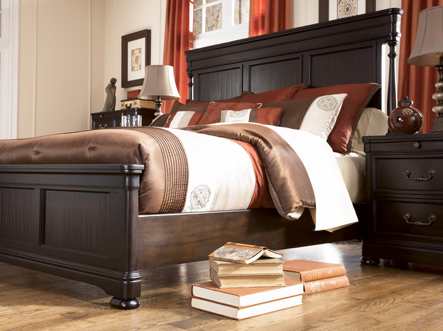 New Bedroom Sets by Ashley Furniture - Bedroom Furniture Sets - by ...