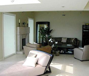 Jessica Hall Associates traditional-living-room