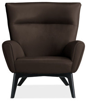 Boden Leather Chair modern-armchairs-and-accent-chairs