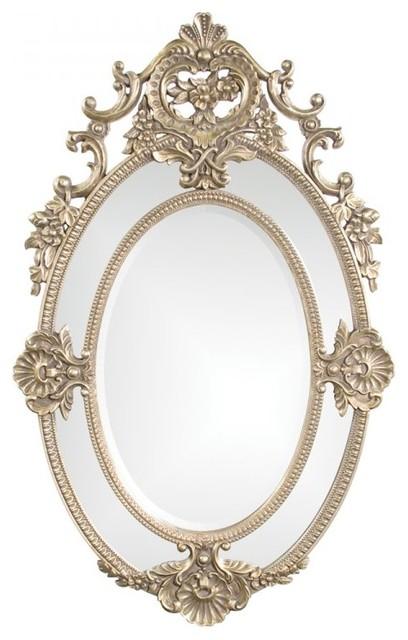 Hand Mirror Drawing
