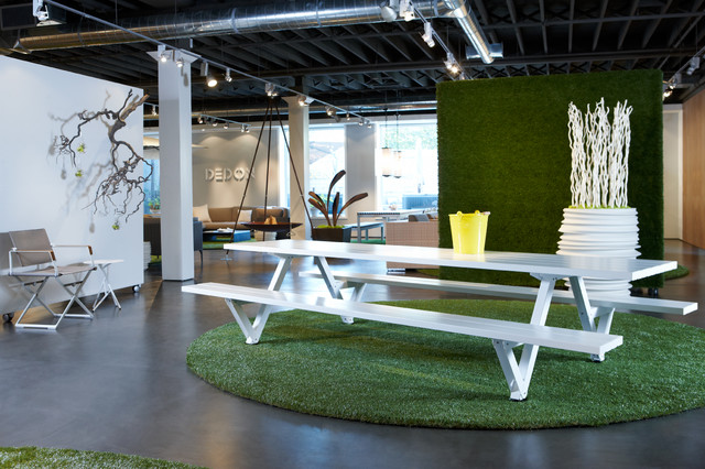 Studio B Showroom Patio Furniture And Outdoor Furniture Toronto By Stud