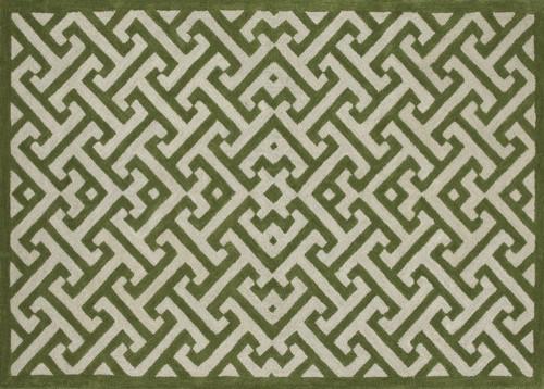 Brighton Lawn Rug modern-rugs
