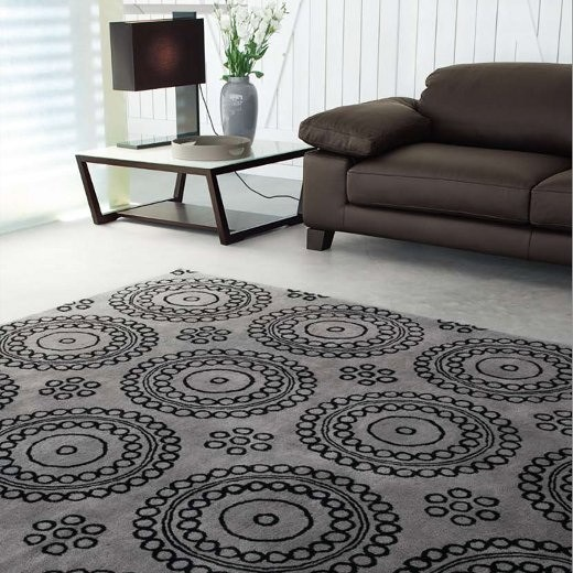 Transitional rugs contemporary