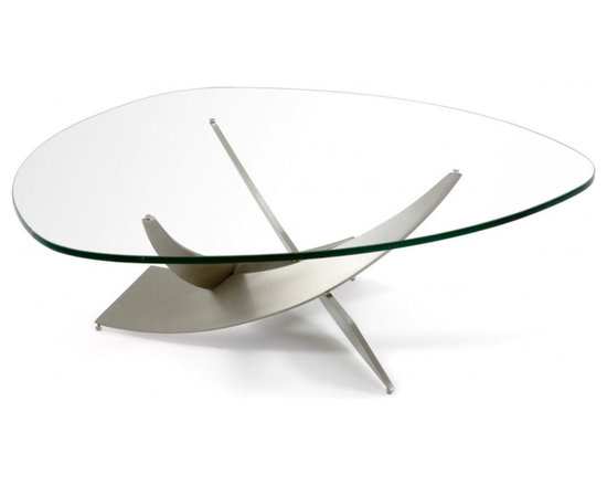 Reef Cocktail Table by Elite Modern -