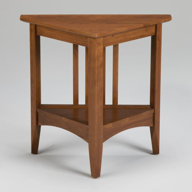 american artisan croft end table traditional side tables and accent tables