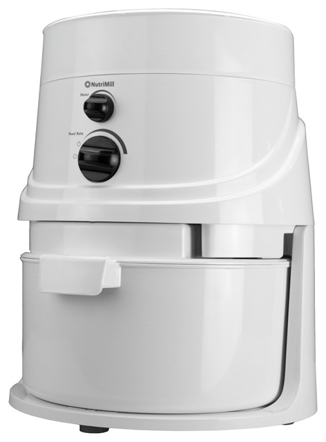 NutriMill Classic Grain Mill contemporary-kitchen-tools