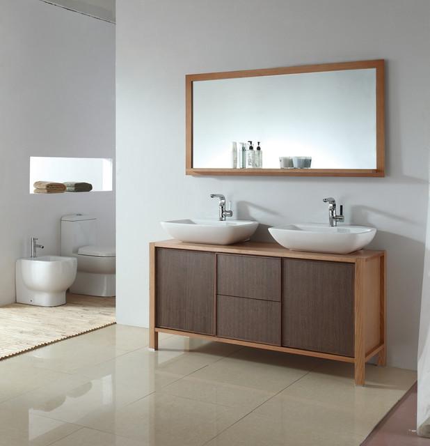 Modern Bathroom Vanities By ConceptBaths.com contemporary-bathroom-vanities-and-sink-consoles