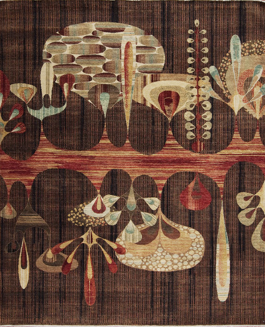 Rex Ray Area Rug Collection contemporary-rugs