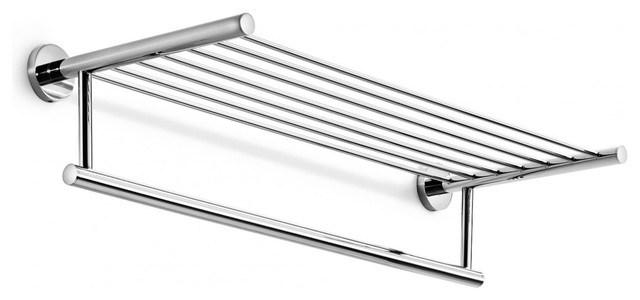 Spriz Towel Shelf contemporary-towel-bars-and-hooks