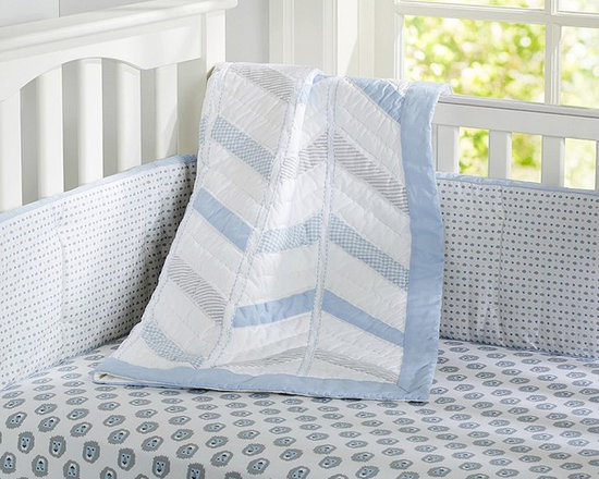 Carson Nursery Bedding -