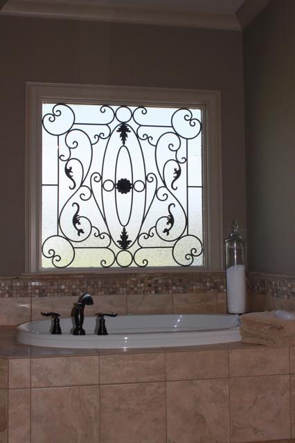 The Avonlea - 1 McMullen Lane traditional-bathroom