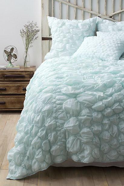 Catalina Quilt, Aqua eclectic-quilts