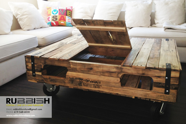 Coffee Table With Storage Modern Coffee Tables San