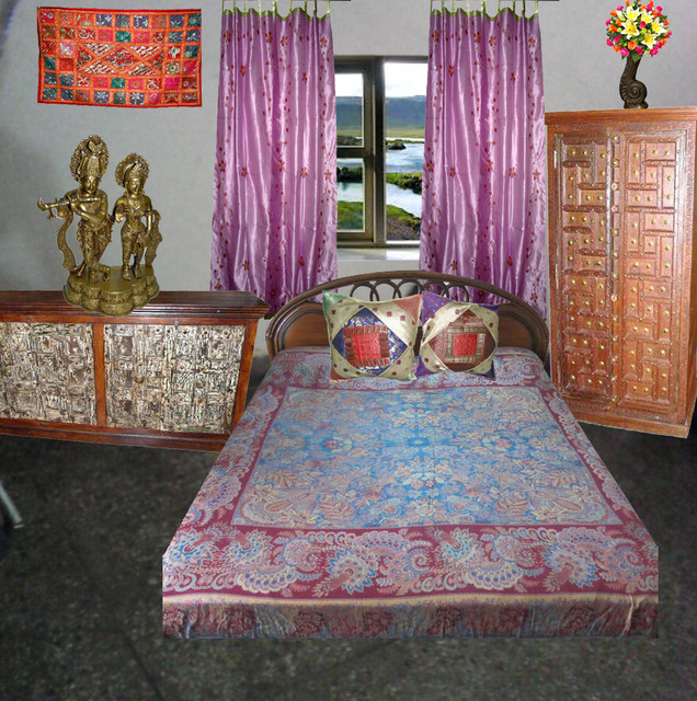 Asian style decorating ideas craftsman miami by for Asian style decoration