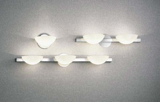 cool wall lamps cool wall sconce examples that will beautify your bathroom sconce lighting modern