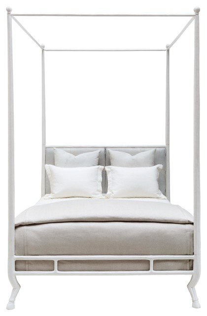 Oly Studio Faline Bed contemporary beds
