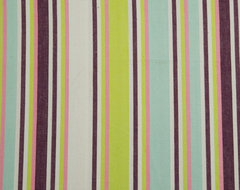 Osaka Green Stripes Fabric traditional-upholstery-fabric
