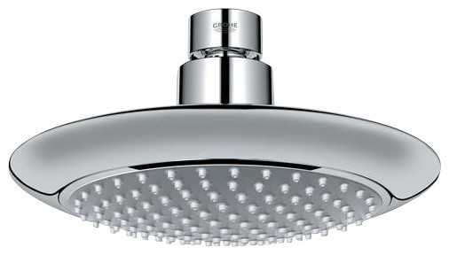 Grohe Rain shower Solo Head-shower contemporary-showers