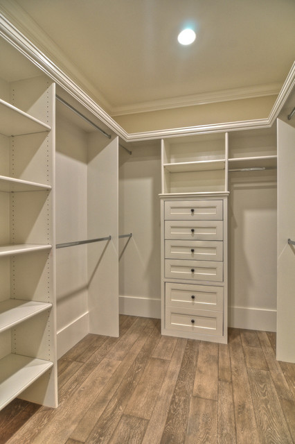 Gallery For Dream Master Bedroom Closet