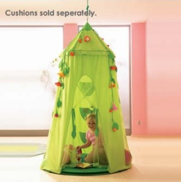 Blossom Sky Play Tent baby-and-kids