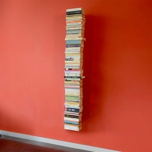Radius | Booksbaum Big Wall Shelf - modern - wall shelves - by ...