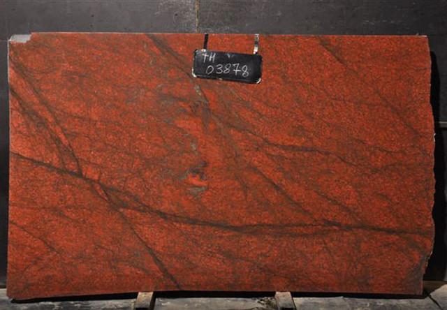 Red Dragon Granite : Red dragon granite