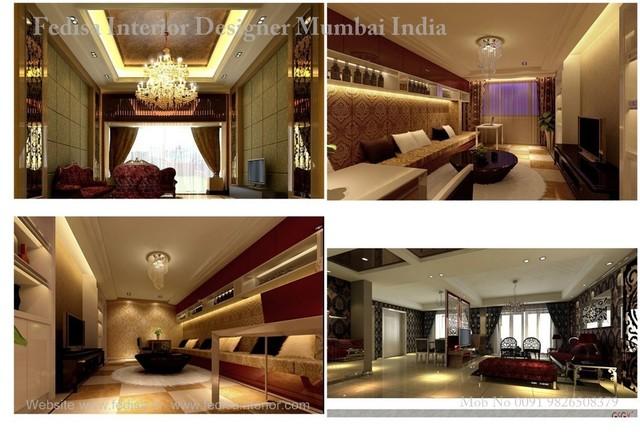 residential interior designs