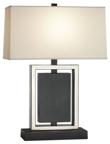 Crispin Table Lamp by Robert Abbey contemporary-table-lamps