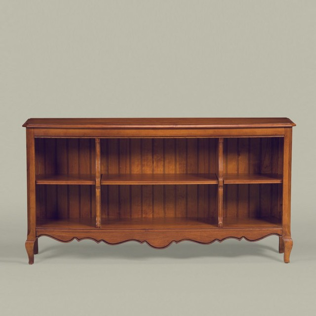 maison by ethan allen amelia sofa table traditional-side-tables-and-end-tables