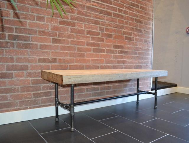 Urban Wood Goods eclectic