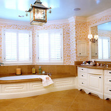 Bathroom Remodels & Projects