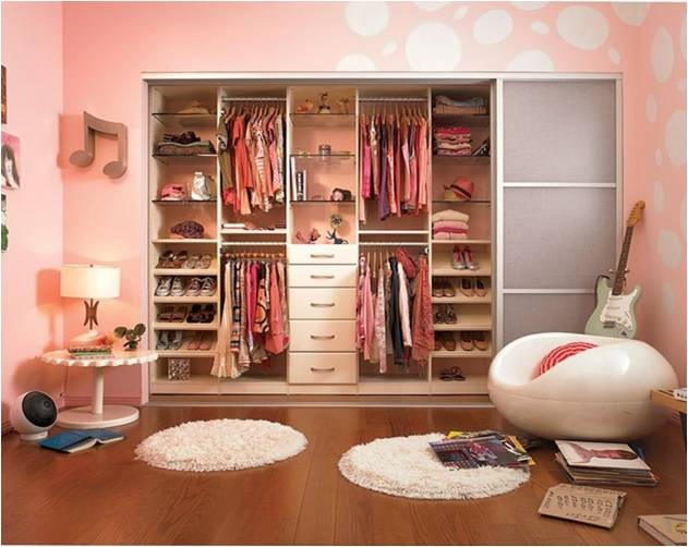 Kids Closet - dallas - by Posh Spaces