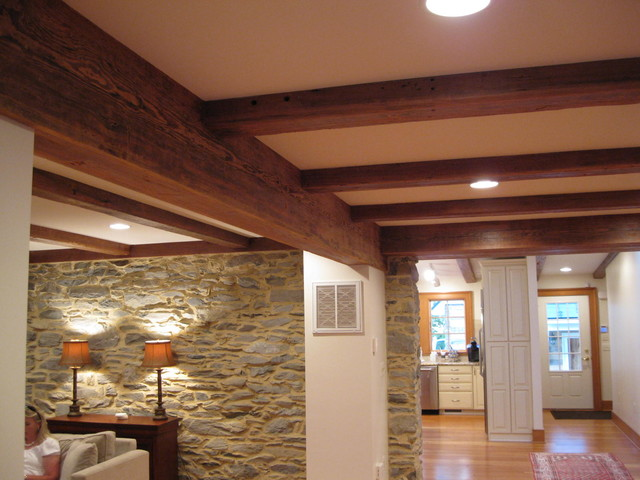 pine ceiling in basement basement beams pictures to pin on pinterest pinsdaddy