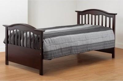 Orbelle Twin Bed modern-kids-beds