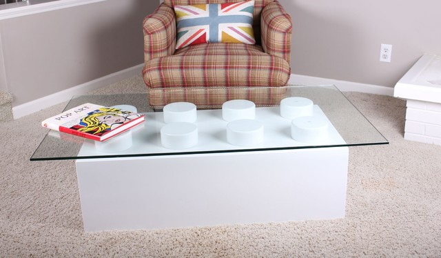 OGEL Coffee Table modern-coffee-tables